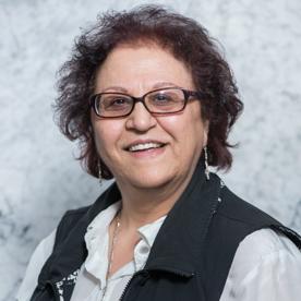 Najla Nemri