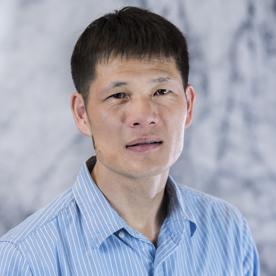 Grayton Huang