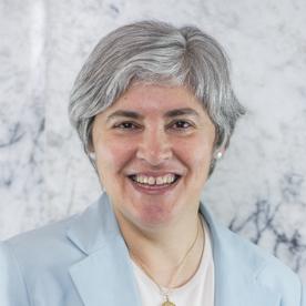 Mary A. Rogier