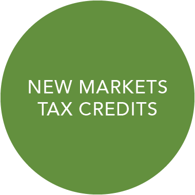 New Markets Tax Credits