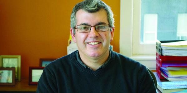 Ross Culverwell