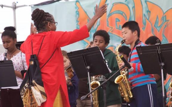 Oakland Public Conservatory