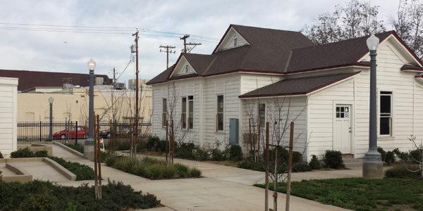 2017 Fresno Community Facilities Challenge