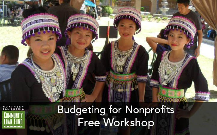 Free Financial Management Workshop: Budgeting for Nonprofits