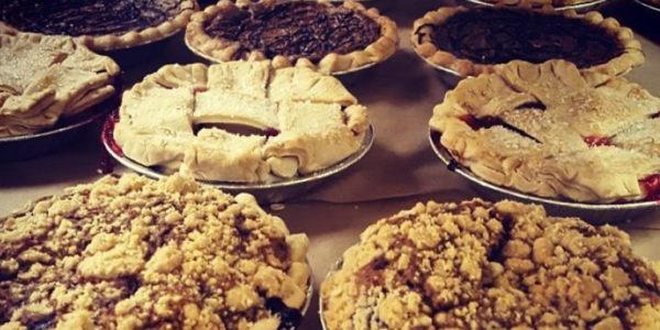 Niles Pie