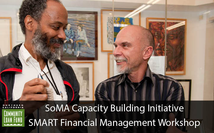SoMA Capacity Building: SMART Financial Management Workshop