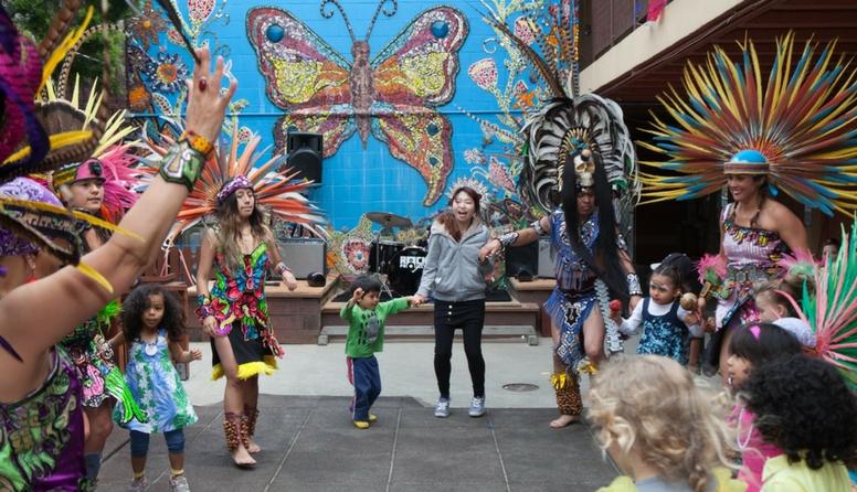 San Francisco Nonprofit Sustainability Initiative Mission Kids