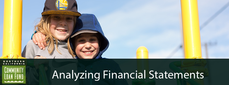 Workshop: Analyzing Financial Statements