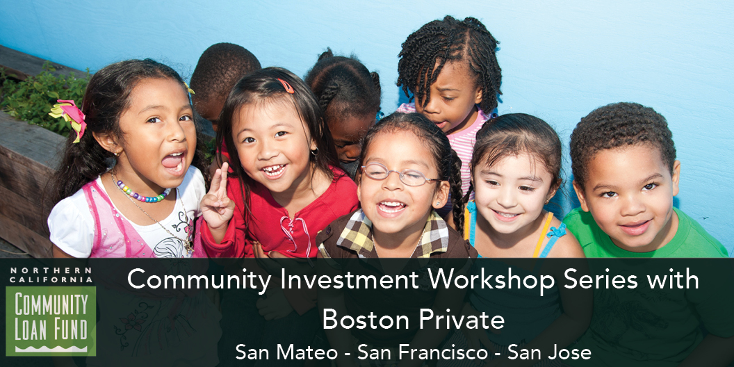 Free Community Development Workshop Series: Creative Real Estate Solutions for Nonprofits