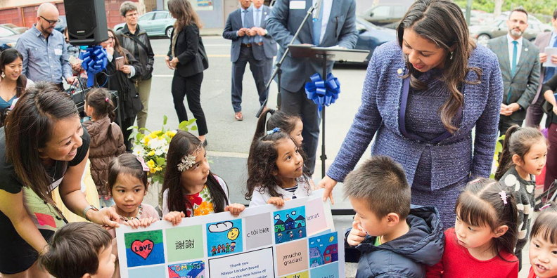 San Francisco Nonprofit Sustainability Initiative Application Workshop