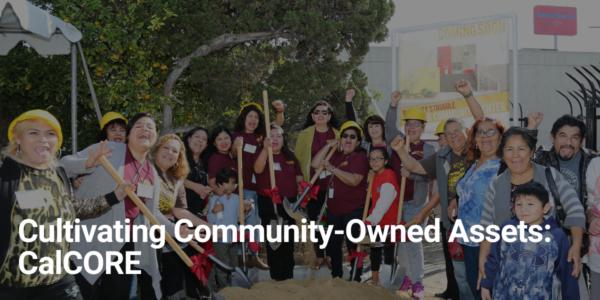 california nonprofit real estate land trust