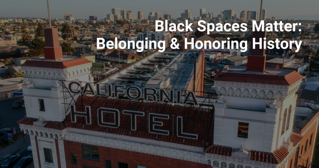 Community Vision provided a Black Liberation Grant to support the Black Liberation Walking Tour