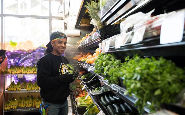 California FreshWorks financing in California