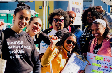 REAL People's Fund: Investing in BIPOC small businesses